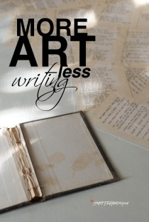 moreartlesswriting