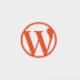 beautiful wordpress website logo